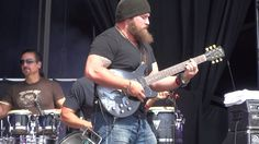 Zac Brown Band - Whiskey's Gone - Hard Rock Calling - Live in London - J...