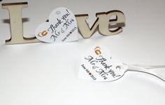 bridal shower tagsshower tags nail polish tags by Madebygiani