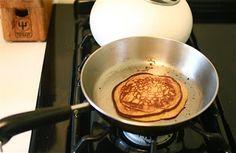 Pretty in Primal: Perfect Paleo Pumpkin Pancakes