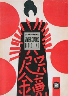 07 Book cover, Poland, 1961