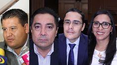 Con los antecedentes que se tienen en materia de fiscalización de los recursos públicos de Michoacán, la creación de esta Comisión Especial no tendrá en los hechos más efectos que ...