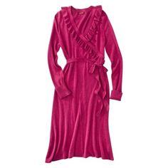 Merona Sweater dress $29.99