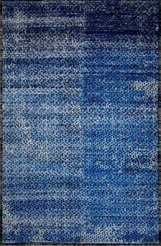 Baxter (Blue) - Rug Collections - Designer Rugs - Premium Handmade rugs by Australia's leading rug company