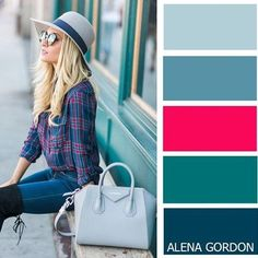 Explore gordonalena instagram image #alenagordon #pallet #colorblock #colorpallet #streetstyle #spring #denim #girl #bag #streetfashion #style #fashion #col 1226575173147556015_3043099477 • Imgwonders