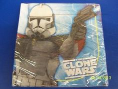 """""""The Clone Wars: Opposing Forces"""". Star Wars Party Decorations, Birthday Decorations, Party Cartoon, Hawaiian Birthday, Bubble Balloons, Star Wars Kids, Wedding Balloons, Star Wars Clone Wars, Party Favor Bags"""