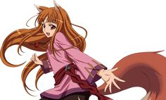 holo spice and wolf - Hledat Googlem