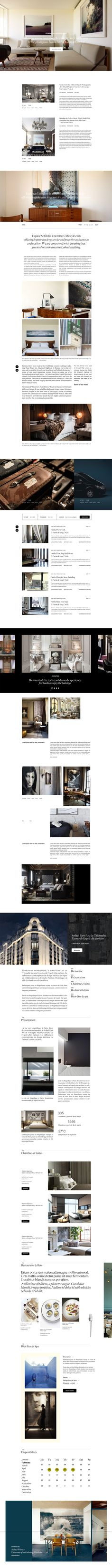 a i s spectacular september interior design s hall interior design pr update Layout Design, Website Design Layout, Web Layout, Flat Web Design,  App