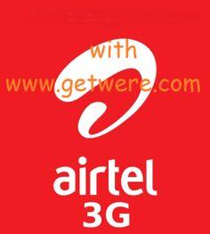 Airtel 3G Host Trick 100% Working | Getwere  Airtel 3G Host Trick 100% Working | Getwere  http://getwere.com/airtel-3g-host-trick-100-working-getwere/  www.getwere.com