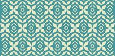 Pattern - Wheat