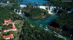 hotel das cataratas in brazil