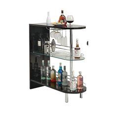 Wildon Home ® Home Bar | AllModern