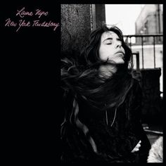New York Tendaberry by Laura Nyro (1969) | Community Post: 42 Classic Black And White Album Covers