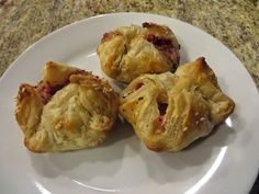 Ever Ready Corned Beef Puff Pastry recipe posted March 2, 2015