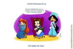 Ariel's done it again!