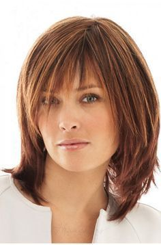 infatuation by raquel welch wigs kurzhaarfrisure The post infatuation by raquel welch wigs appeared first on Kurzhaarfrisuren. Raquel Welch Wigs, Monofilament Wigs, Short Layered Haircuts, Medium Haircuts, Straight Haircuts, Bob Haircuts, Straight Bob, Layered Haircuts Shoulder Length, Medium Length Hair Cuts With Bangs