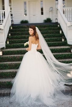 10 Bridal Trends That Are Going to Be BIG in 2015 via Brit + Co.
