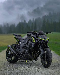 e118fbbb7ba Let s go Naked 😎 Owner  stanzo  Bike   Kawasaki Z1000R  kawasakih2   ninjah2  kawasakizx10r  zx10r  kawasakininja  motorcyclelife…