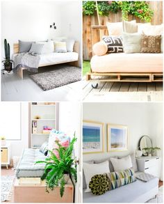 Turn Your Bed Into A Couch Your Ultimate Home Guide