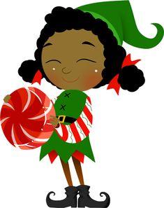 mrs claus elf gif 670 820 christmas mr mrs santa clip rh pinterest com elf clipart images cute elf clipart free