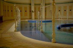 Anna fürdő Hungary, Anna, Bathtub, Outdoor Decor, Home Decor, Standing Bath, Bathtubs, Decoration Home, Room Decor