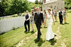 Erin & Ryan Wedding Photos | Lehigh Valley Style