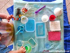 Learn with Play at Home. Play based learning ideas and activities for kids.