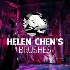 Brushes by Helen Chen* • Download | (https://drive.google.com/folderview?id=0B8LvCcYg_knUZTJ5aHNjeTFNUWs&usp=sharing) ★ || CHARACTER DESIGN REFERENCES™ (https://www.facebook.com/CharacterDesignReferences & https://www.pinterest.com/characterdesigh) • Love Character Design? Join the #CDChallenge (link→ https://www.facebook.com/groups/CharacterDesignChallenge) Share your unique vision of a theme, promote your art in a community of over 50.000 artists! || ★