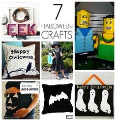 Halloween-crafts.jpg 601×624 pixels