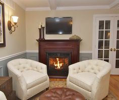 gas fireplaces | for Contemporary Gas Fireplaces Ventless: Ventless Gas Fireplaces ...