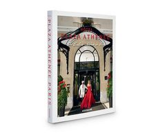 Book Review: Hôtel Plaza Athénée   Celebrating its first 100 years, Hôtel Plaza Athénée in the elegant heart of Paris is looking ahead to its next century.   #bestdesignbooks #interiordesignbooks #bookreview @plazaathenee    See also: http://www.bestdesignbooks.eu/
