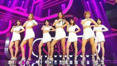 #2016 #20160529 #KPop #KPopMusic #AOA Song #GoodLuck #ExcitingDance ~  《EXCITING》 AOA - Good Luck @인기가요 Inkigayo 20160529 https://youtu.be/KyGMeJgm8aw
