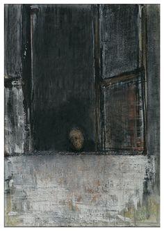 Jacek Sienicki (1928 - 2000) Untitled, 1999