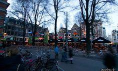 Leidseplein, Amsterdam - Things to Do - VirtualTourist