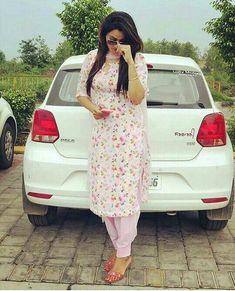 Patiala Salwar Suits, Patiala Suit Designs, Salwar Designs, Shalwar Kameez, Churidar, Designer Punjabi Suits, Indian Designer Wear, Indian Suits, Indian Wear