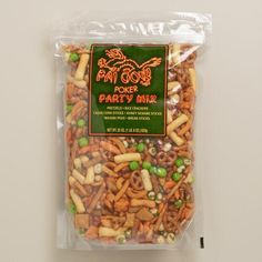 Pai Gow Snack Mix | World Market