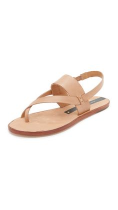 2082b16c23a These  Athena  Sandals from Matt Bernson certainly live up to its name. On