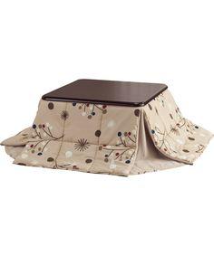 nitori kotatsu Japanese Furniture, Japanese Home Decor, Japanese House, Japanese Things, Garden Design, House Design, Winter House, Modern Design, My Favorite Things