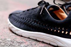 Nike Mayfly Woven - Black | Sneaker | Kith NYC