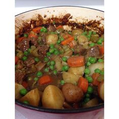 Perfect day for Beef Stew! Find the recipe in the blog!