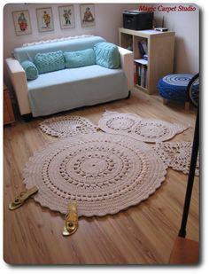 Latające dywany: Sowi samouczek