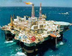 Canadauence TV: Bomba!  24 plataformas da Petrobras podem entrar e...