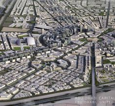 Abu Dhabi Capital District