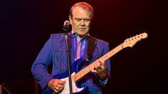 Glen Campbell in Final Stages of Alzheimer's Disease - Rolling Stone
