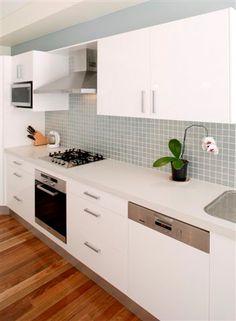 Laminate and Corian Benchtops | Kitchen Benchtops Sydney