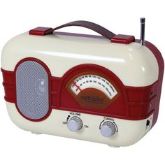 Buy Northpoint 190504 AM/FM Radio with Auxiliary Jack - Topvintagestyle.com ✓ FREE DELIVERY possible on eligible purchases