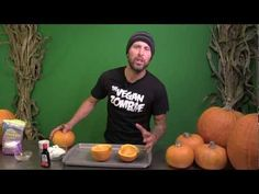 Pumpkin Cream Cheese – Cooking with The Vegan Zombie
