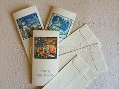 ILLUSTRAZIONI DEDICATE AL MERCATO  in queste immagini potete vedere l'uso di alcune mie illustrazioni applicate al mercato. Biglietti d'auguri, scatole ecc realizzate a mano da pandora's box creazioni di carta.