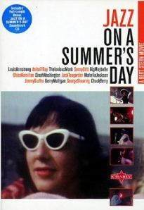 Jazz on a Summer's Day (1960)-Newport Jazz 1958...a MUST see