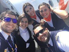 Volandillo con esta excelente trip Cap Felix Carratu  @anyaduvel @heigaby @melcedeno #avporn #avgeek #aviationlovers #aviationgeek #crew #cockpit #crewlife #airlinerpilot #conviasa #instacrew #aviation #pilotview #planeporn #aviationphotography #flightcrew #pilotjob #igplanes #gopro #behero #photooftheday #airlines #cabincrew #flightdeck #goprohero3 #gopro_4life #goproaviationpics #piloteyes737 #aviation4u #megaplane #gopropilots_ Shared by @joshdez by aviacionvenezolana