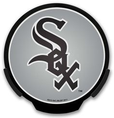 Chicago White Sox Light Up POWERDECAL
